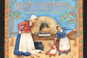 #PictureBookMonth Theme: Cooking : : Read Hasty Pudding…by Loretta Ichord #elemed #literacy
