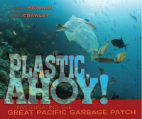 Plastic, Ahoy! cover